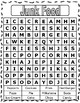 Category Word Search Puzzles *30 Different Puzzles*