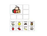 Category Worksheets/File Folder Tasks (Autism, Speech Tx,