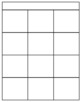 Category/Concept Boards - Transportation
