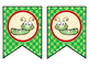 Caterpillar Banner - We Love to Learn
