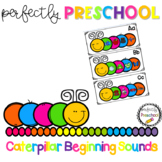 Caterpillar Beginning Sounds