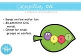 Caterpillar CVC