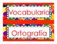 Caterpillar Calendar Classroom