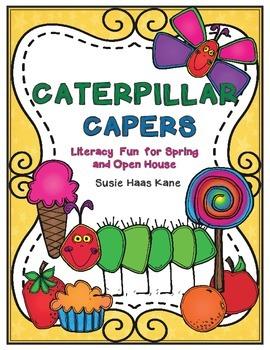 Caterpillar Capers