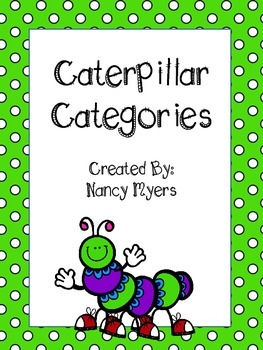 Caterpillar Categories