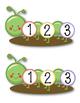 Caterpillar Connection - Alphabetical Order