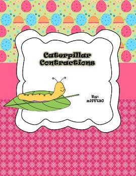 Caterpillar Contractions