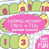 Caterpillar Count