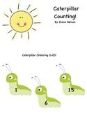 Caterpillar Counting!