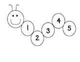 Caterpillar Counting