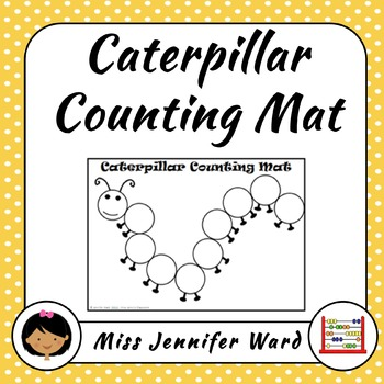 Counting Mat for Math