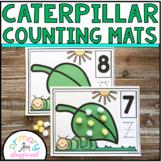 Caterpillar Counting Mats 1 - 20