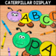 Caterpillar Writing and Craft