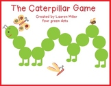 Caterpillar Dice Game