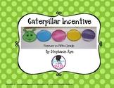 Caterpillar Incentive