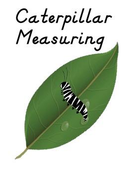 Caterpillar Measuring