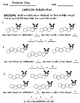 Caterpillar Multiplication Worksheet