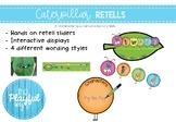Caterpillar Retells
