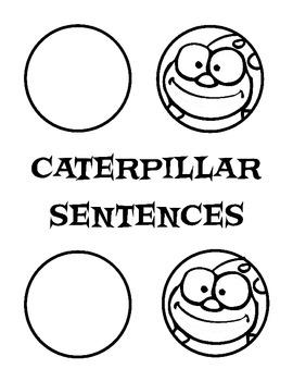 Caterpillar Sentences