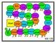 Caterpillar Sight Word Game 100-200