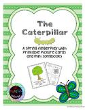 Caterpillar Spring Fingerplay