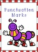 Caterpillar Themed - Punctuation Posters