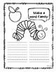 Caterpillar Word Family Book