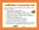 Caterpillar and Butterfly Fun! ~ Math and Language printables
