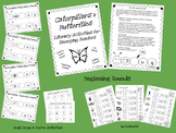 Caterpillars and Butterflies: Short u CVC Activities for E