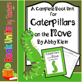 Caterpillars on the Move: Ready, Freddy! Reader, #6 by Abby Klein Book Unit