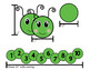 Caterpiller Numbers & Alphabet