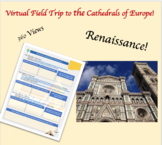 Cathedrals of the Middle Ages/Early Renaissance