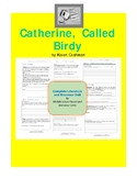 Catherine, Called Birdy Complete Literature and Grammar Unit