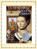 Catherine Called Birdy Novel Introduction-SmartBoard Interactive Lesson