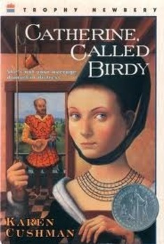 Catherine Called Birdy Unit Test