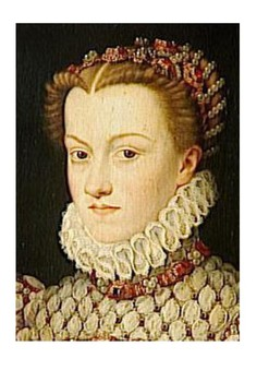 Catherine de Medici Word Search