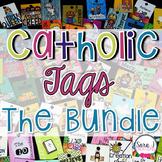 Catholic Tag Bundle