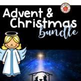 Advent & Nativity Bundle: Christmas
