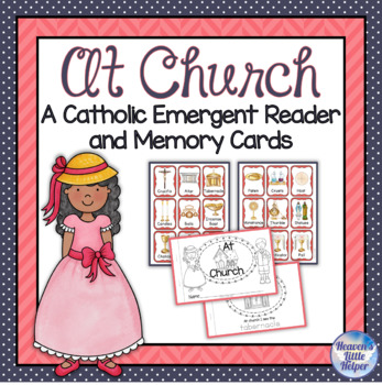Catholic Church Items