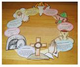 Catholic Easter Wreath / Story
