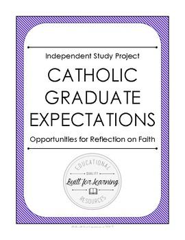 Catholic Graduate Expectations Project