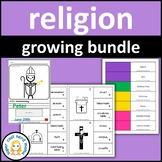 Catholic Growing Bundle