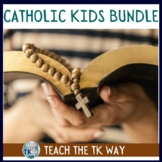 Catholic Kids Bundle