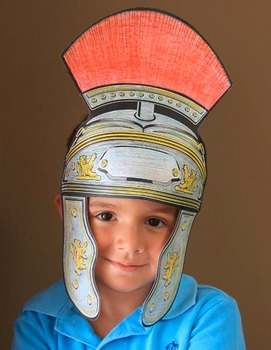 Catholic Lesson and Art Craft Activity: THE HEALING OF THE CENTURION'S SERVANT