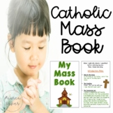 Catholic Mass Book