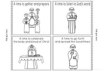 Mass in the Catholic Church