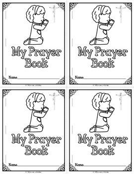 Catholic Prayer Book