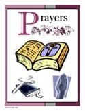 Catholic Prayer Booklet