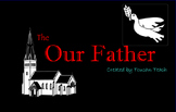 Catholic Prayer Our Father SMARTBoard Activities