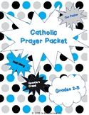 Catholic Prayer Packet